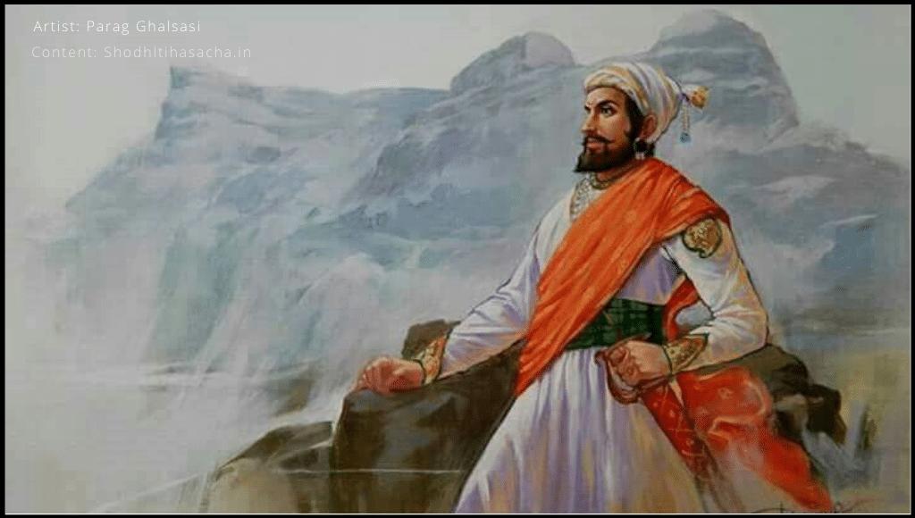 prajadaksha raja shivchhatrapati