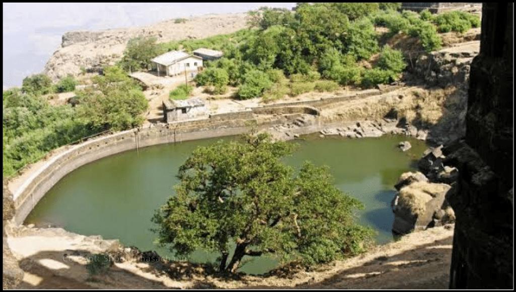 shivaji maharajyanche jalvyavsthapan