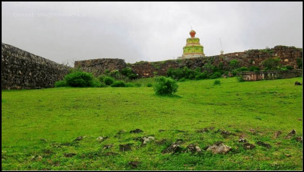 tarungadh marathi mahiti