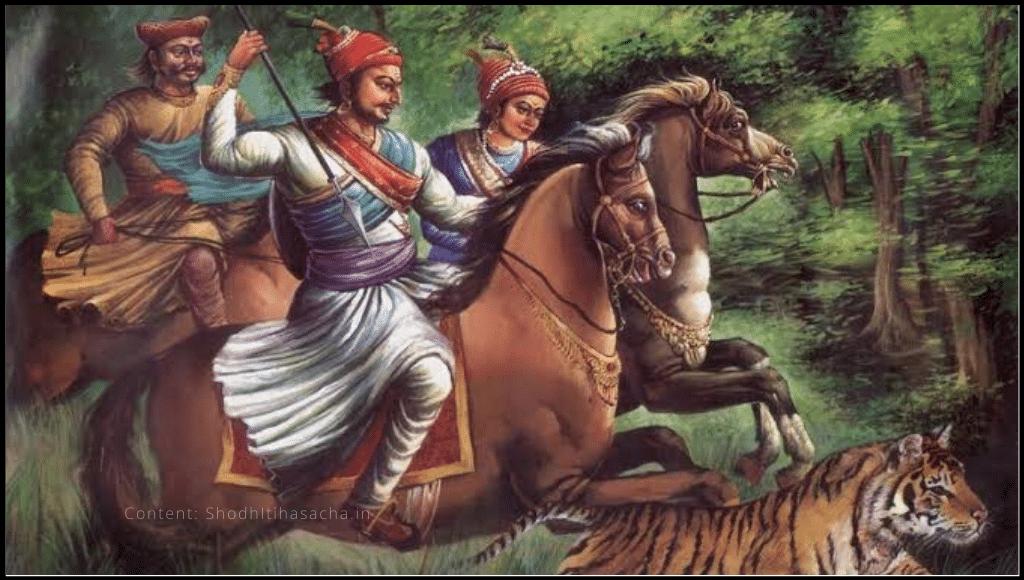 bhuranpur mohim shambhuraje