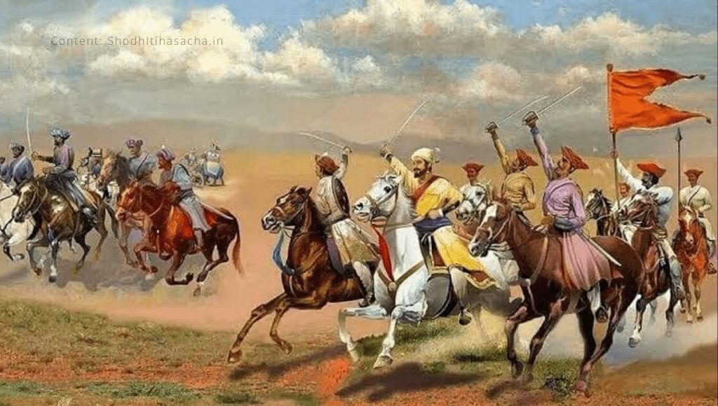 kolhapur ladhaai