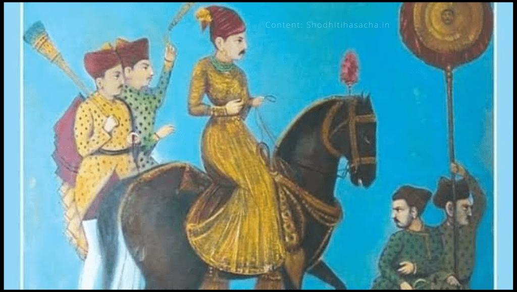 chhatrapati rajaram maharaj