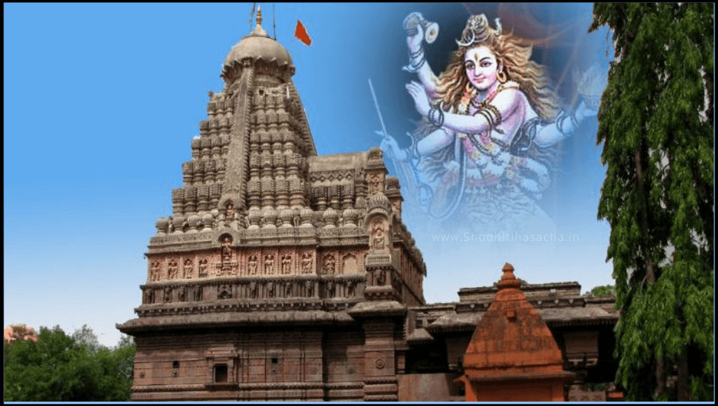 malojiraje jirnoadhar shivmandir